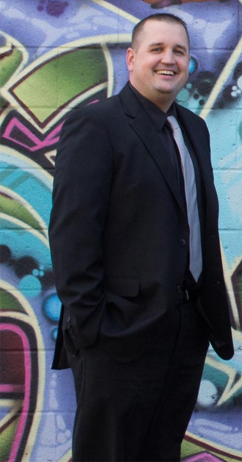 Dan Schmidt, Connecticut DJ